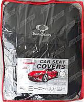 Favorite Автомобильные чехлы SSANG YONG Rexton 2006-2012