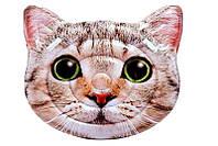 "Intex Матрас 58784 EU ""Котик"" (6) размер 147х135см, от 6-ти лет"