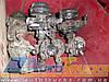 Кран Б/у для MAN TGA (81.52115.6023), фото 2