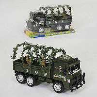 Военная машина инерционная - 220978