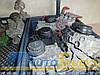 Кран Б/у для Mercedes Actros (0003276825), фото 7