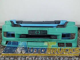 Бампер Б/у для Mercedes Actros