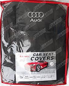 Авточехлы AUDI 80 (В-4) 1991-1995 (седан) Favorite