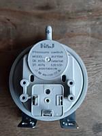 Датчик давления воздуха вентилятора H&G 60/45 Pа
