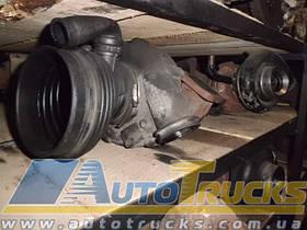 Турбіна Б/у для Mercedes-Benz Actros (А0060969999)