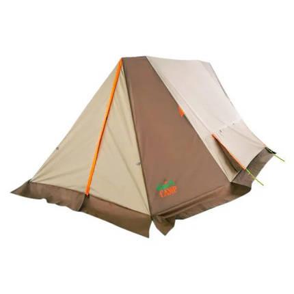 Палатка туристическая 5-ти местная GreenCamp GC001, фото 2
