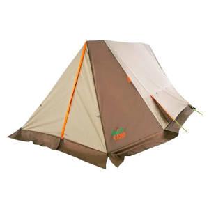 Палатка туристическая 5-ти местная GreenCamp GC001