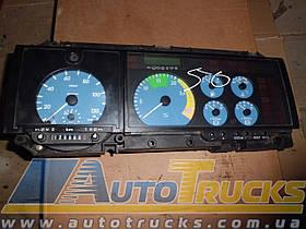 Панель приборов 0004464521 Б/у для Mercedes