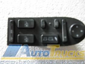 Кнопки Б/у для MAN TGA (81258067054)