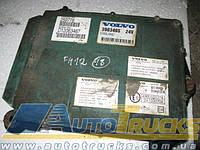 Электрооборудование двигателя Двигателя D12A 420EC96 Б/у для VOLVO FH12 (3964309)
