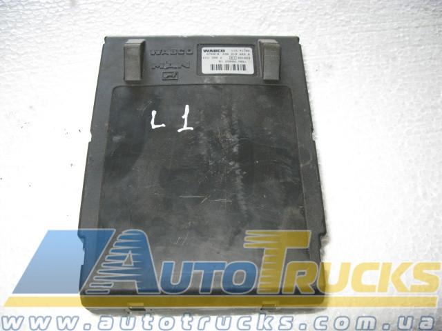 Блок управления ZBR Б/у для MAN TGA (81/25806.7051)