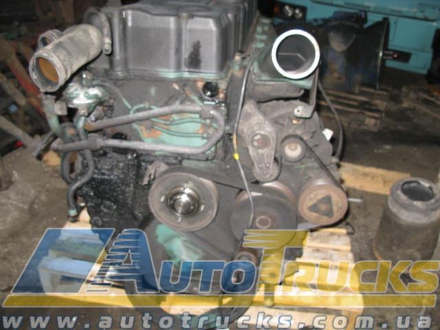 Двигатель D12D для VOLVO F12 (1638583; 1638584; 1638585; 1638586; 1638596; 1638597; 1638598; 1638599; 1638587)