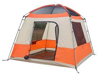 Палатка шестиместнаяGreenCamp GC10