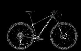 "Велосипед горный Focus Raven 8.6"" 12G 29"" Black/White, XL"