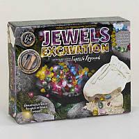 Набор для проведения раскопок Jewels Excavation Данко Тойс камнина русском языке SKL11-221316