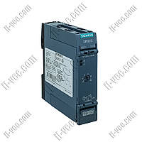 Реле времени Siemens 3RP2574-1NW30, 12..240V AC/DC, DPST(NO)