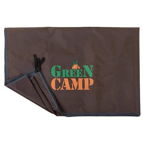 Пол дополнительный для палатки тента GreenCamp GC1658-1