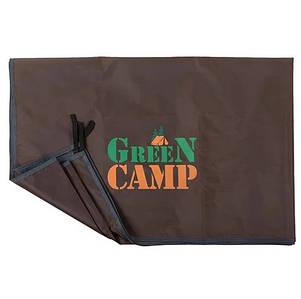Підлогу додатковий для намету, тенту GreenCamp GC1658-1