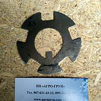 Шайба замковая вала катка КЗК-6 М36 КЗК-6.02.021
