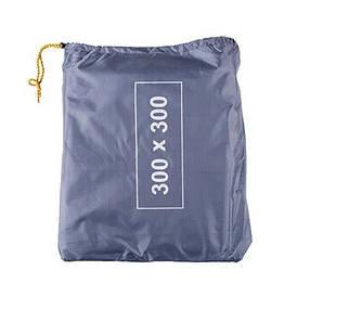 Пол дополнительный для палатки тента GreenCamp GC1668-2 размер 300*300