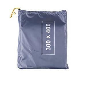 Пол дополнительный для палатки тента GreenCamp GC1668-3 размер 300*400