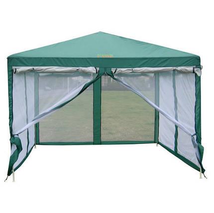 Тент шатер туристический GreenCamp 2902, фото 2