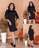 Жіноче плаття (розміри 48-62) 0229-87, фото 3