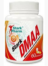 Биодобавка STARK DMAA 50мг 60 капсул