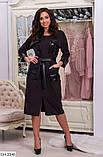 Женское платье   (размеры 48-54) 0229-96, фото 2