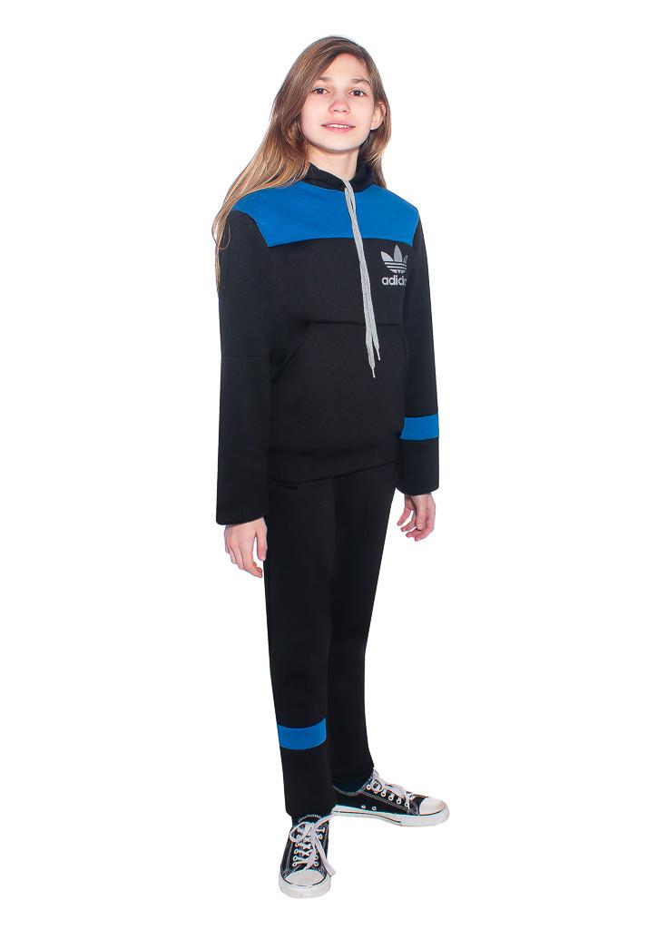 спортивный костюм для детей и подростков на заказ