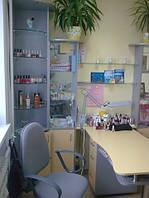 Мебель для салонов красоты, парикмахерских