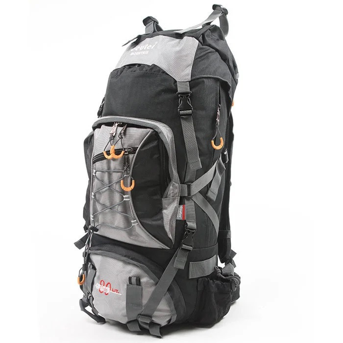 Рюкзак туристический Deuter Grete 80л с накидкой