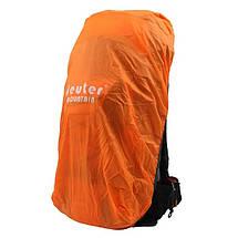 Рюкзак туристический Deuter Grete 80л с накидкой, фото 3