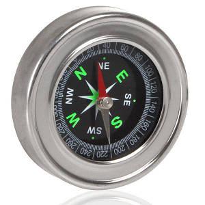 Компас магнітний LP75 діаметр 75 мм