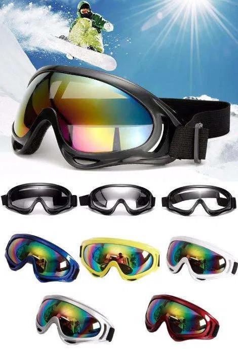 Лыжная маска, VS-17