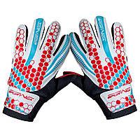 Вратарские перчатки SportVida SV-PA0013 Size 4 - 227245