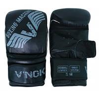 Снарядные перчатки для груши (битки) V`Noks Boxing Machine S/M