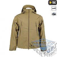 Курточка тактическая софтшелл мужская Soft shell