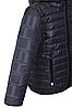 Модная куртка бомбер для мальчика подростка, фото 8