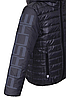 Модная куртка бомбер для мальчика подростка, фото 9