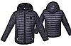 Модная куртка бомбер для мальчика подростка, фото 2