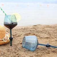 "Бокал для пляжа The Beach Glass ""Sea Love"" 350 мл"