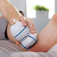 Електрична пемза для ніг