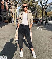 Женские джинсы baggy, фото 1