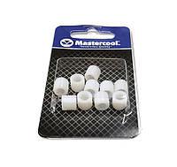 Уплотнительные резинки 1/4 - SAE (тефлон) для шлангов (10шт) Mastercool