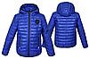 Модные куртки детские для мальчиков демисезонные, фото 5