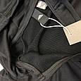 Adidas костюм спортивний чоловічий оригінал чорний весна осінь S M L XL, фото 6
