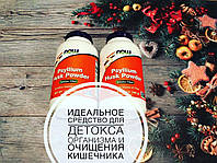 Now Foods, Порошок из оболочек семян подорожника, 12 унций (340 г)