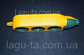 Розетка для удлинителя, фото 2