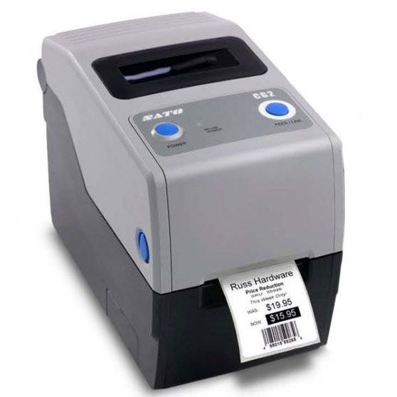 Принтер этикеток Sato CG 208TT